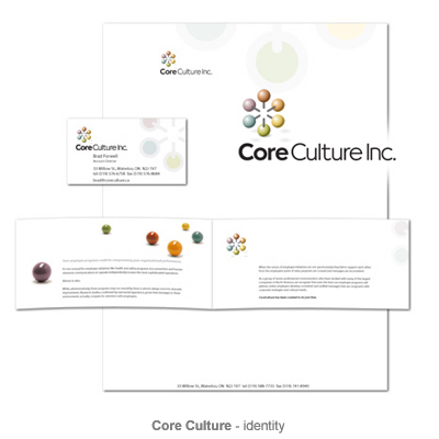 CoreCulture identity