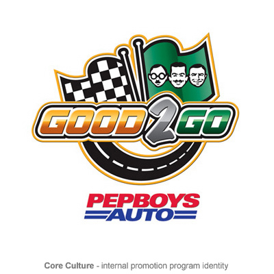 PepBoys Good2Go promotion