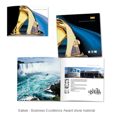 Eaton BEA book