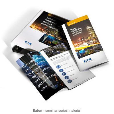 Eaton seminar materials