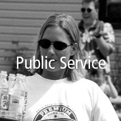 Public Services portfolio